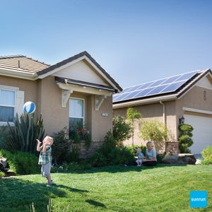 Sunrun Solar Quote
