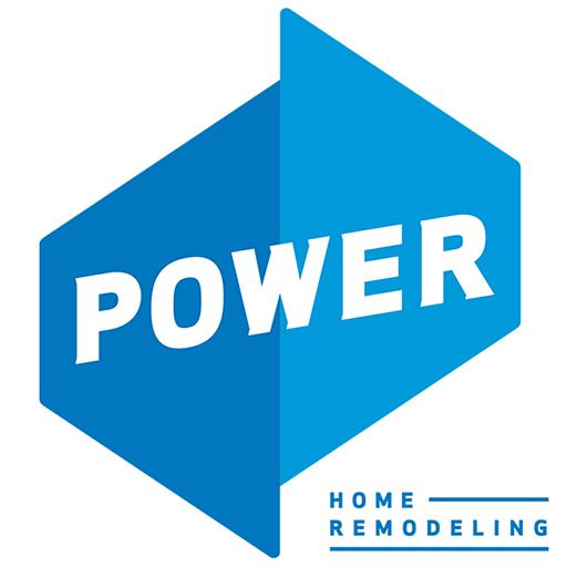 Image result for power home remodeling logo